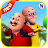 Motu Patlu Jungle Adventure Game logo