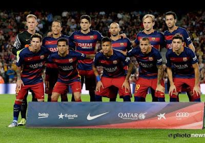 Berichten op sociale media kosten Sergi Guardiola transfer naar Barça
