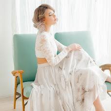 Wedding photographer Kseniya Fedorova (kseniaf). Photo of 03.07.2018