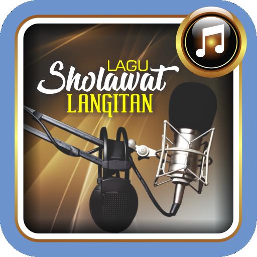 download lagu sholawat langitan full album suara hati