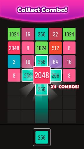 Join Blocks - Merge Puzzle apkmr screenshots 3