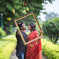 Wedding photographer Prasenjit Dhar (dhar). Photo of 09.10.2015