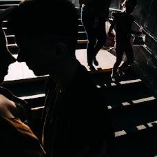 Свадебный фотограф Кирилл Флеркевич (cvetkevich). Фотография от 13.06.2018