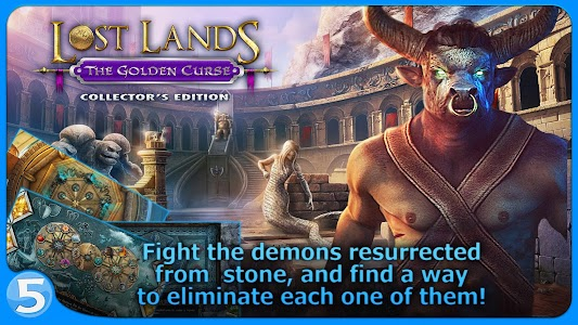 Lost Lands 3 screenshot 0