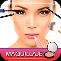 Curso de Maquillaje icon