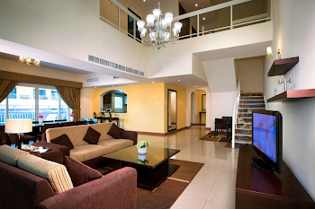 Al Khail Street Serviced Apartments, Al Barsha