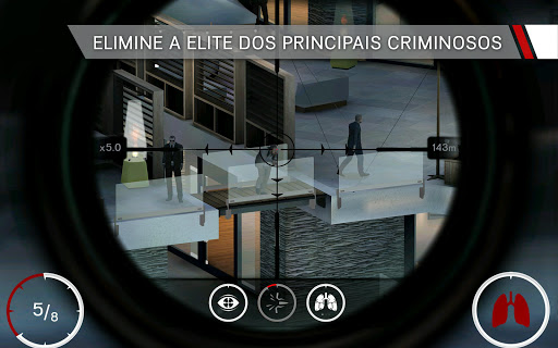 Hitman Sniper 02