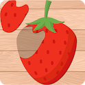 Food Puzzle for Kids: Preschool icon