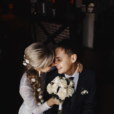 Wedding photographer Sergey Sofronov (SergFrown). Photo of 05.12.2015