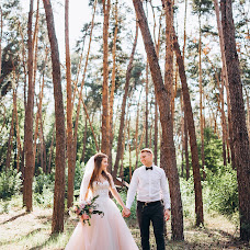 Wedding photographer Antonina Meshkova (theperfect). Photo of 29.07.2018
