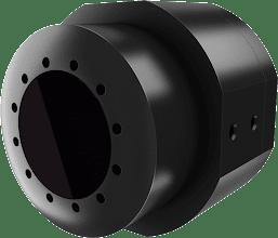 Photo: Mobotix S15 Thermal Camera Sensor.