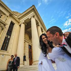 Wedding photographer Dragoș Ciolac (ciolac). Photo of 12.04.2015