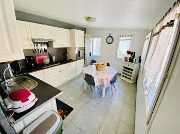 maison à Grandvilliers (60)