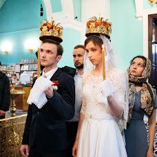 Wedding photographer Yuliya Popova (juliap). Photo of 21.07.2018