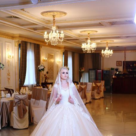Wedding photographer Vladimir Samarin (luxfoto). Photo of 20.02.2018
