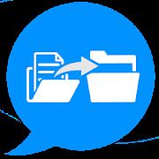 Messenger File Transfer