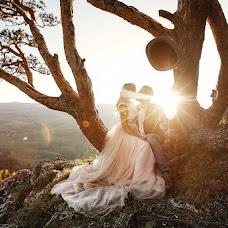 Wedding photographer Zhanna Albegova (Albezhanna). Photo of 28.09.2018