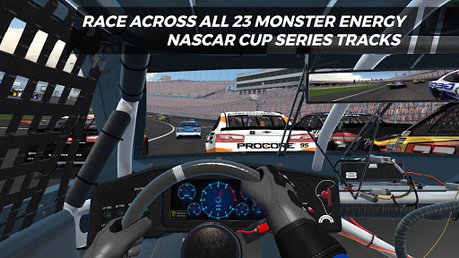 NASCAR Heat Mobile 2.3.1 screenshots 2