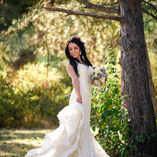 Wedding photographer Elena Lyashenko (Princess). Photo of 29.04.2016