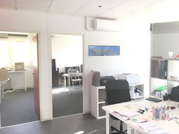 locaux professionels à Montferrier-sur-Lez (34)