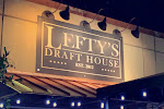 Lefty's Draft House