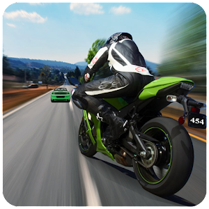 Moto Bike Racer 3D for PC and MAC