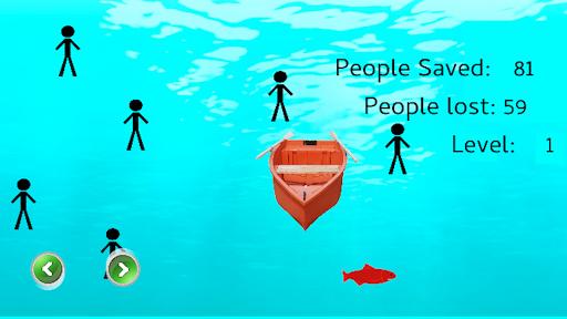Code Triche Save The People APK MOD (Astuce) screenshots 1