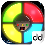Genius Droid - Memory Game