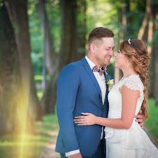 Wedding photographer Dmitriy Sergeev (MityaSergeev). Photo of 08.09.2015