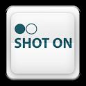 Shot on Watermark on Photo - Like Shot On one plus icon