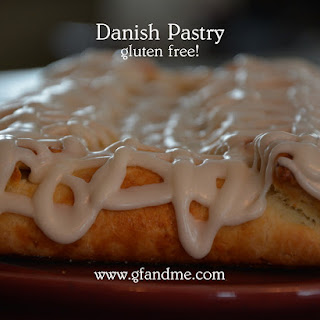Danish Pastry – Just Like Grandma Made Only Gluten Free!