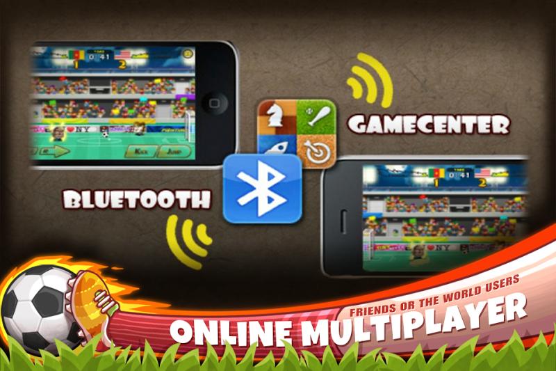 Head Soccer Screenshot 19