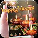 Happy Diwali Theme Deepavali icon