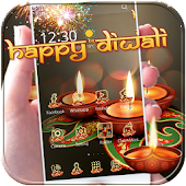 Happy Diwali Theme Deepavali