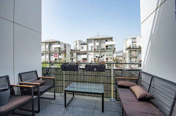 Appartement 2 pièces 42,43 m2
