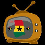 Ghana Live TV Stations