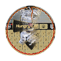 Hungry Cat GO Keyboard icon