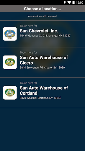 Sun Auto Warehouse MLink 3.1-alpha67 screenshots 1