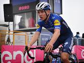 Remco Evenepoel wint tijdrit van Baloise Belgium Tour met 2 seconden voorsprong