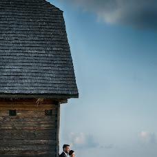 Wedding photographer Husovschi Razvan (razvan). Photo of 17.10.2017