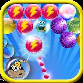 Bubble Shooter World