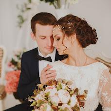 Wedding photographer Tatyana Khokhlova (tatyanakhokhlova). Photo of 14.08.2016