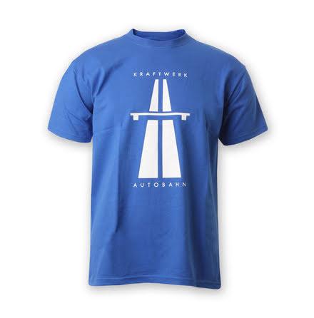 T-Shirt - Autobahn