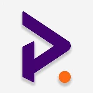 iptv Platinum Pro 2.2.8 by iptv Platinum pro logo