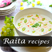 Raita & Salad Recipes in Gujarati 2017