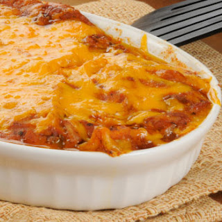 Ground Beef Corn Tortilla Casserole Recipes.