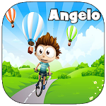 Angelo Motobike Icon