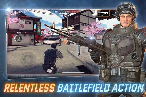 Squad Conflicts  captures d'écran 6