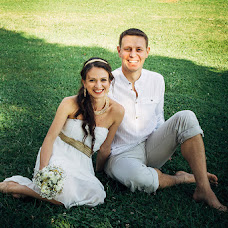 Wedding photographer Vitaliy Shafran (Shafran). Photo of 23.02.2015