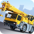 Construction & Crane SIM 2 APK
